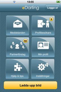 Dejting via mobilen samsung