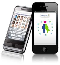 match.com mobil