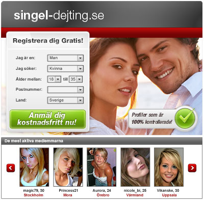 Jurist Dating läkare