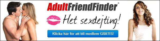 adultfriendfinder sexdejting