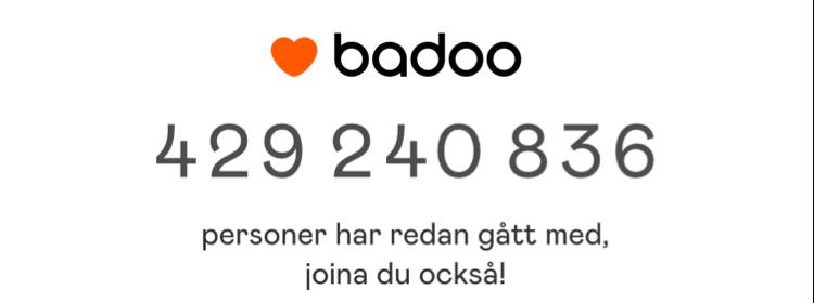 Vad Är Badoo