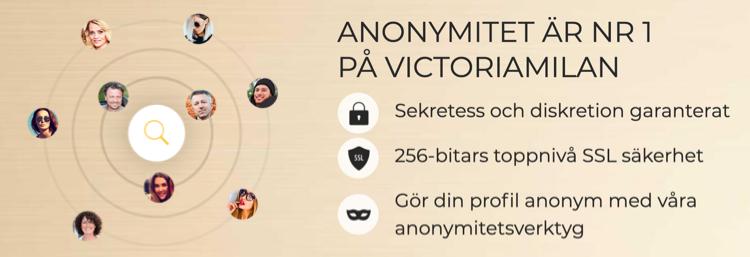 victoria milan anonymt och säkert