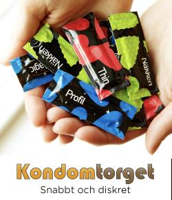 kondomtorget
