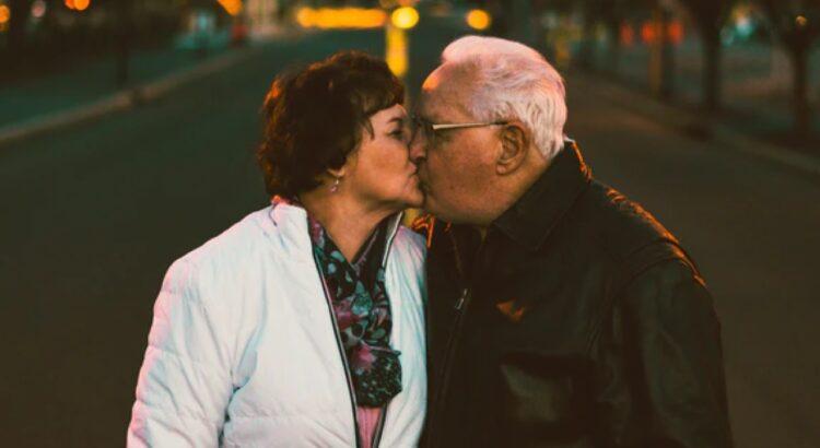 dejting pussande seniorer